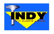 Indy Cylinder Heads